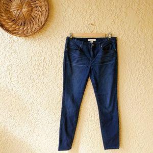 Joie skinny  mid rise skinny jeans